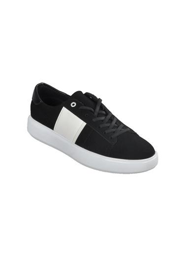 GUZZY Guzzy 244 Buz Erkek Spor Ayakkabı Siyah